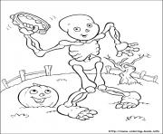 halloween 142 coloring pages