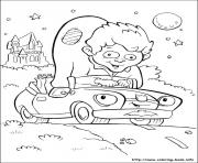 Print halloween 150 coloring pages