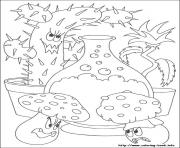 Print halloween_48 coloring pages