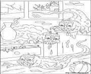 Print halloween_61 coloring pages