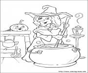 halloween 146 coloring pages