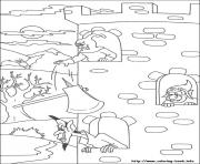 Print halloween_38 coloring pages