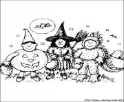 halloween_31 coloring pages