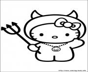 hello kitty 58 coloring pages