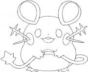 Printable pokemon x ex 2 coloring pages