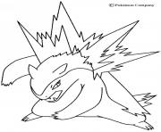 Printable pokemon x ex 37 coloring pages