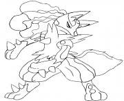 Print pokemon x ex 13 coloring pages