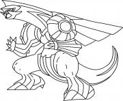 Printable pokemon x ex 17 coloring pages