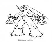 pokemon x ex 41 coloring pages