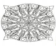 Printable mandalas to download for free 14  coloring pages