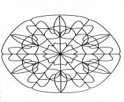 Print mandalas to download for free 21  coloring pages