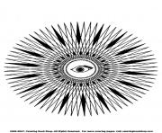 free mandala difficult adult to print 5