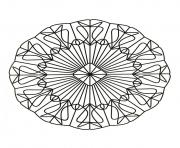 Printable mandalas to download for free 2  coloring pages