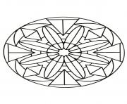Printable mandalas to download for free 9  coloring pages