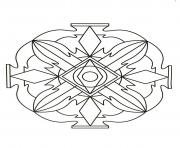 Print mandalas to download for free 6  coloring pages
