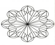 Print mandalas to download for free 19  coloring pages