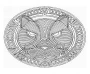 free mandala difficult adult to print 9