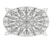 Print mandalas to download for free 1  coloring pages