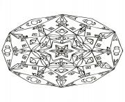 Print mandalas to download for free 16  coloring pages