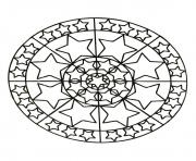 Printable mandalas to download for free 13  coloring pages