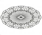 Print mandalas to download for free 27  coloring pages
