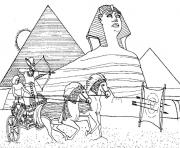adult egypt bowman coloring pages