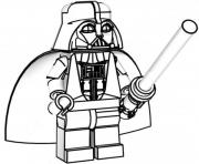 lego star wars coloring pages darth vader