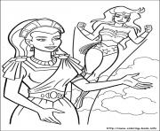 Print wonder woman 57 coloring pages