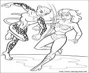 Print wonder woman 07 coloring pages