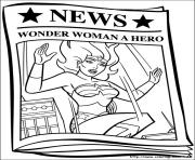 Print wonder woman 59 coloring pages