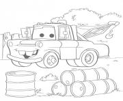 Printable  for kids cars 2 disney2c65 coloring pages