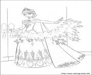 Printable frozen 10 coloring pages