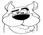 Print fool scooby doo 9fd0 coloring pages
