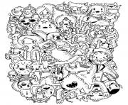 Printable adventure time s for kids1bd7 coloring pages