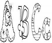 Printable child fun alphabet s printable0f22 coloring pages