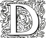 Print teenage printable alphabet s00dd coloring pages