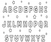 Print alphabet s printable7e00 coloring pages