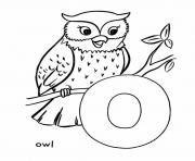 Printable alphabet s owlf9e0 coloring pages