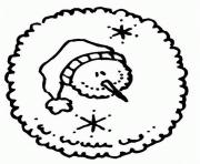 snow letter o alphabet s9d8f coloring pages