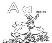 alphabet s printable letter ace69 coloring pages