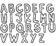 Print complete alphabet s printableaeb8 coloring pages