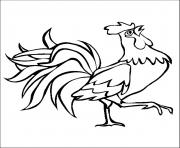 Print kids farm animal sb5ff coloring pages