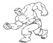 Hulk S Free Printableb2cd Coloring Pages