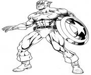 Print The Avenger Hero Coloring Pagedab2 coloring pages