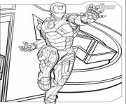 Print avengers iron man s for teens6e8d coloring pages