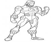 Print iron man s free printablea892 coloring pages
