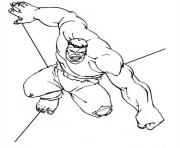 Print the strong man hulk s3331 coloring pages