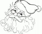 santa claus s printable33bb coloring pages