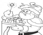 magic stick santa s for kids printablec9c4 coloring pages