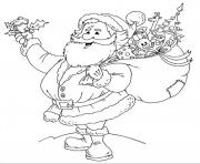 Printable free printable s for christmas santa2a6f coloring pages